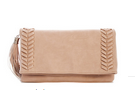Bellucci Collection: CLUTCH C 2349 PNK $32.50