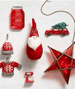 Cost Plus World Market: Christmas Gifts Ship Free