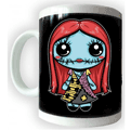 Beserk: $14.95 For Sally Puppet Mug