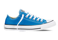 Converse: $15 Off Chuck Taylor All Star Fresh Colors