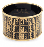 Halcyon Days: Hand Decorated Bangles From As Little As £49