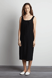 Emerson Fry: 50% Off Core Dress - Jet