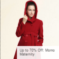 Gilt: 70% Off Momo Maternity