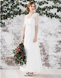 Monsoon: NEVENA Bridal Dress £299