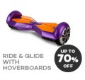 Lazada: 70% Off Ride-Ons