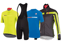 Evans Cycle: 40% Off Castelli