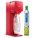SodaStream: SodaStream Splash Play - Starter Kit