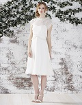 Monsoon: ARIA Bridal Dress £299