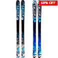 Find Sports: 50% Off Force FSX Bomber 175cm Park/Pipe/All-Mountain Twin Tip Ski