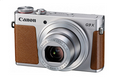Camera House: Canon Powershot G9X Silver Digital Compact Camera $599