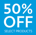 SodaStream: 50% Off Outlet Sale