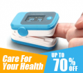 Each Buyer: 70% Off Health Care