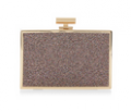 Monsoon: Davida Disco Box Clutch Bag £19.50