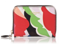 L.K. Bennett: Kiara Printed Saffiano Leather Purse For £85