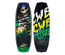 Find Sports: 12% Off CWB Dowdy Wakeboard Blank 136cm