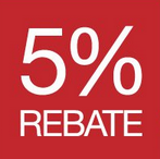 Only Natural Pet: Purchases Made Today Qualify For Our PERKS Rebate Up To 5% Next Rebate