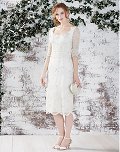 Monsoon: MAE Bridal Dress £349