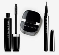 Marc Jacobs Beauty: Paint It Blacquer For $50