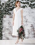 Monsoon: ELORA Bridal Dress £349
