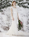 Monsoon: CORRINA Bridal Dress £499