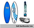 Find Sports: Shop For The Soft Surfboards