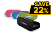 Creative: 22% Off Creative D100 Portable Wireless Speaker