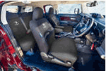 Motoquipe: 38% Off Tailor Made Seat Covers