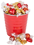 Edible Blooms: A Bucket Of Love As Low As $39 + Free Gift Card