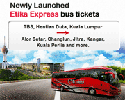 Easibook: Newly Launch Etika Express Bus Tickets
