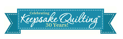 codes promo Keepsake Quilting