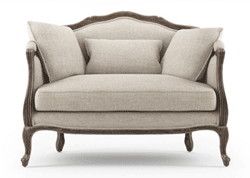 Brosa: $1850 Off Provence 2 Seater Sofa