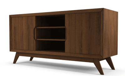 Brosa: $600 Off Elizabeth Entertainment Unit