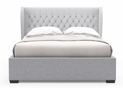 Brosa: 50% Off Anica Gas Lift Queen Size Bed Frame