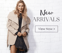 Freez: New Womens Clothing As Low As $29