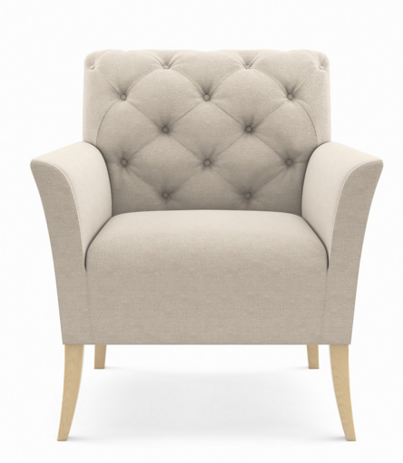 Brosa: $1100 Off Beaudan Armchair