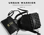 Reebonz: Urban Warrior! From USD 252