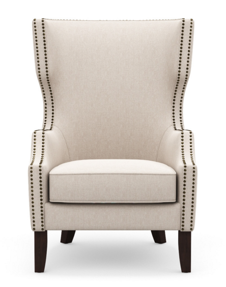 Brosa: $1400 Off Alec Wing Back Armchair