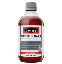 HealthPost: 27% Off Swisse Hair Skin Nails Liquid