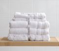 Canningvale: Luxury Egyptian Cotton 5 Piece Bath Towel Set Only $79