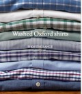 Charles Tyrwhitt: Washed Oxford Shirts 4 For $199