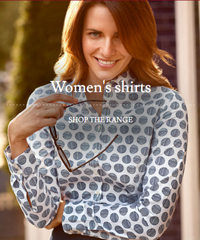 Charles Tyrwhitt: Women's Shirts 4  For $199