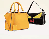 Reebonz: Fendi: 50% Off