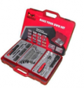 4WD Parts: Teng Tools - 101 Piece Spanner Socket Bits Kit W/ Carry Case