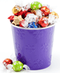 Edible Blooms: Wishing Well For $39 + Free Gift Card