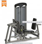 Gym And Fitness: 25% Off Liberty Fitness Atlantic Series Leg Press / Calf Raise Dual Function