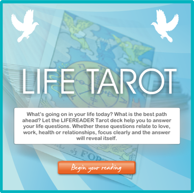 Life Reader Coupon Codes: 4 FREE Minutes Online Psychic Chat