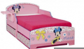 Izzz: 46% Off Minnie Mouse Toddler Bed