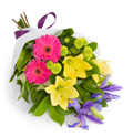 Easy Flowers: Sasha Flowers Only $42.9