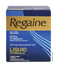 Guardian: Regaine REGAINE 5% SOLUTION, 60ml