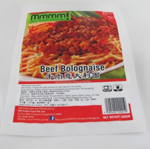 Go Fresh: $9.8 For Beef Bolognese